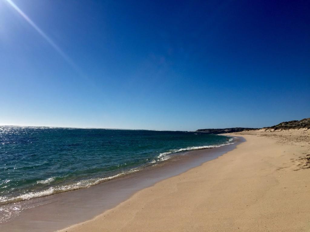 Strand bei Prevelly