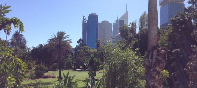 Tag 18 – Perth