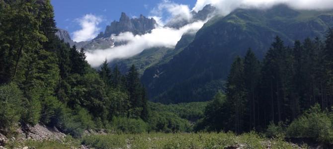 Tag 2 – Engelbergertal – Sarnen – Sachseln