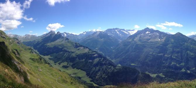 Tag 3 – Alpentower / Hasliberg