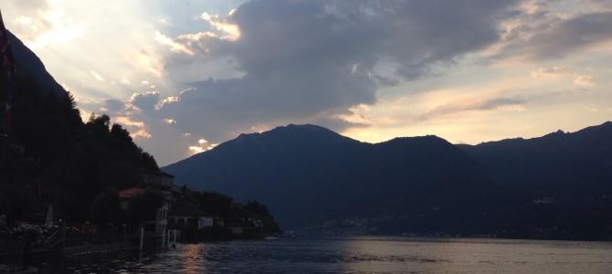 Tag 8 – Passtour nach Italien